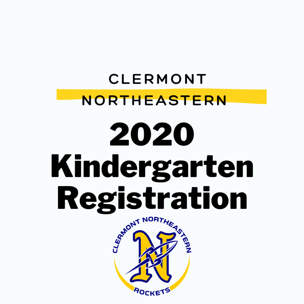 3 Steps to Kindergarten Registration