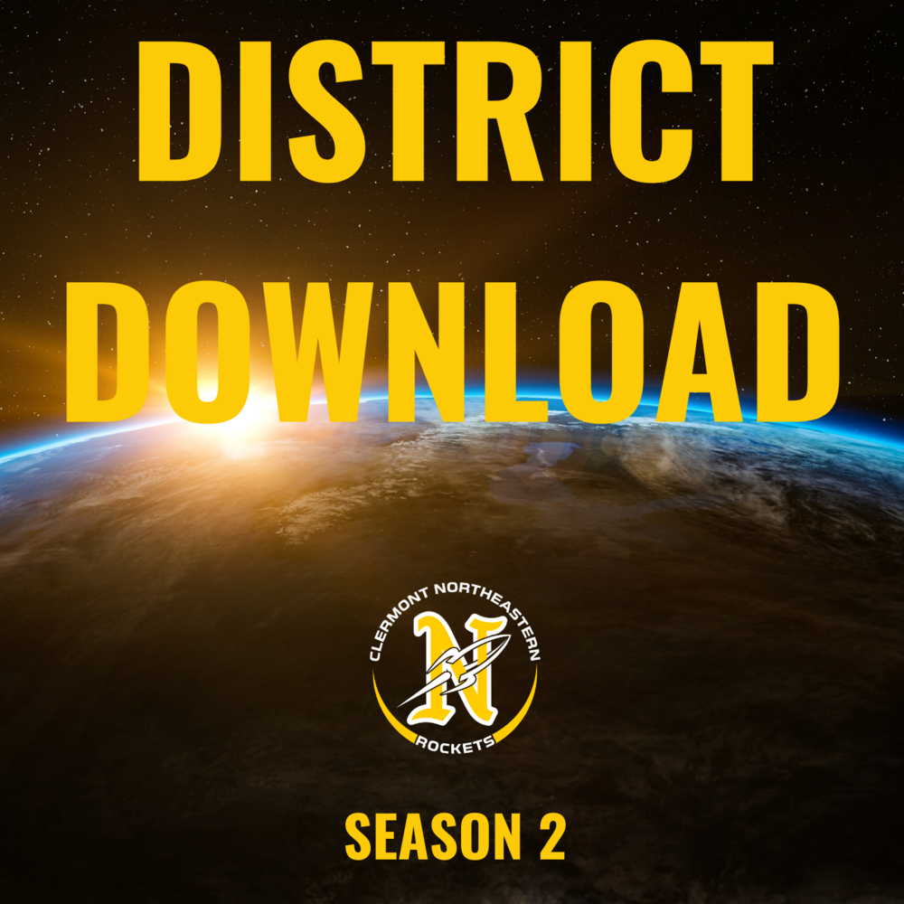 District Download Season 2: Building  Updates and 3rd Quarter