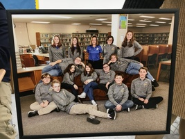 ​CNE academic team is up to every test