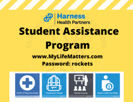 Attention Families: Student Assistance Program