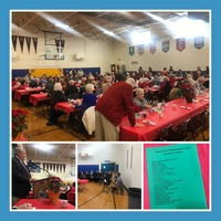Thank You to our Senior Citizen Lunch Sponsors