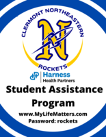 Student Assistance Program Available