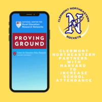 Clermont Northeastern Partners with Harvard to Increase School Attendance