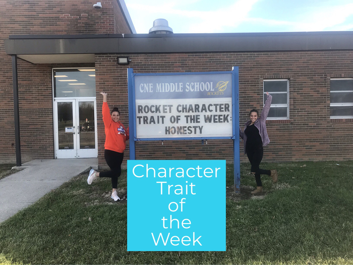 CNEMS Character Trait of the Week