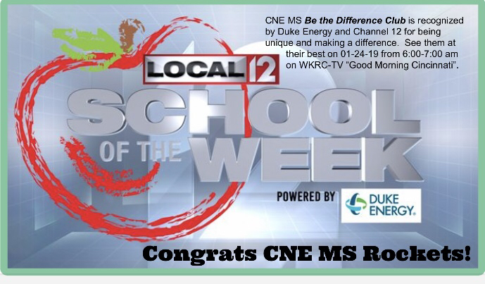 Check out CNE MS!!!!