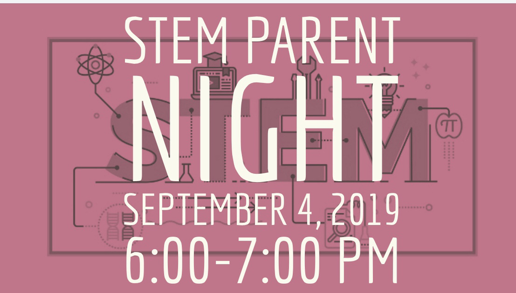 STEM Parent Night