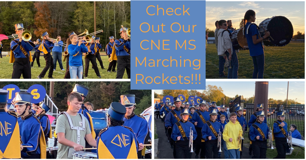 Keep Marching Rockets!!!