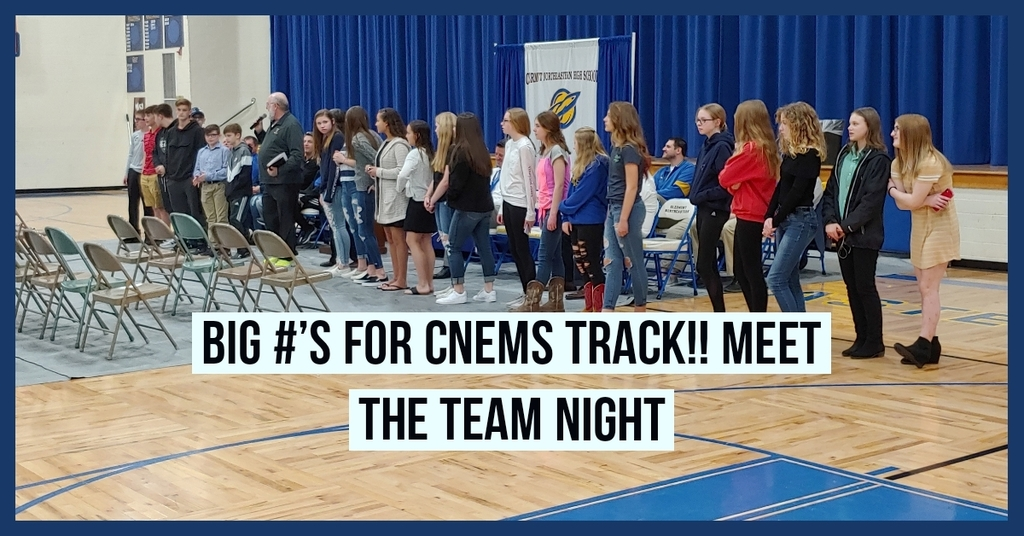 Meet the Team Night